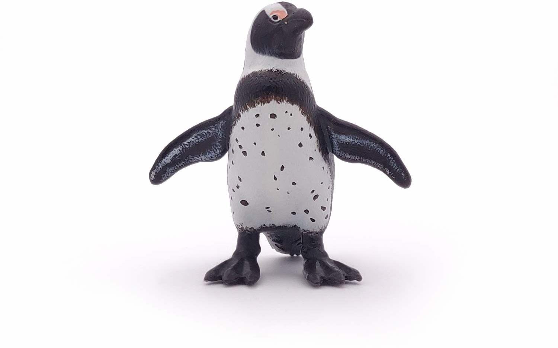 Papo 56017 pingwin do okularów, zabawa, wielokolorowy