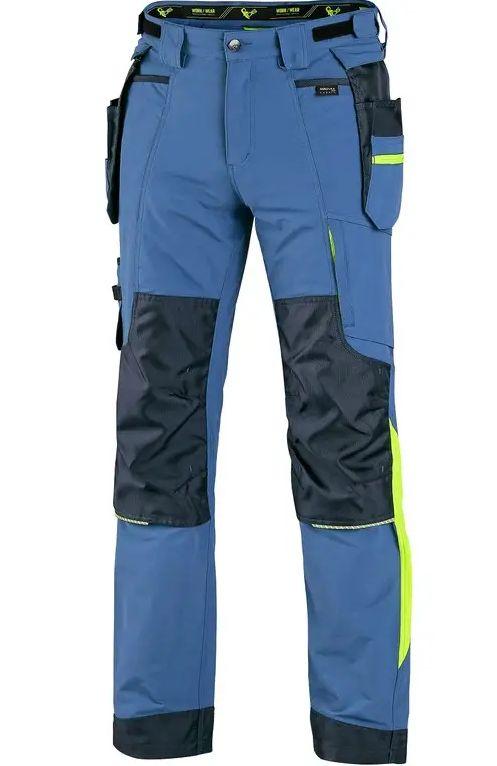 Spodnie robocze NAOS CXS