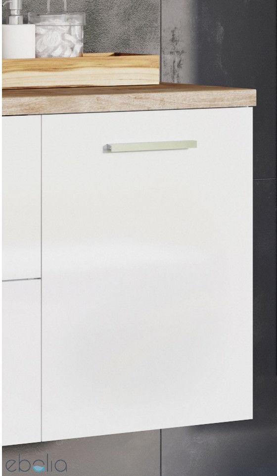 Elita Kontener Kwadro Plus 40 1D WHITE 166719
