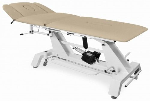 Stół rehabilitacyjny KSR F Hydrauliczny