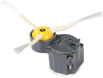 Moduł wirującej szczotki bocznej iRobot Roomba seria 500 / 600 / 700 - komplet