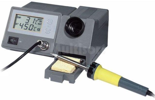 Stacja lutownicza fixPOINT EP5 48W 150-450 C