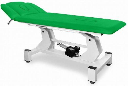 Stół rehabilitacyjny NSR 2 Manualny