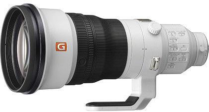 Sony FE 400mm f/2.8 GM OSS (SEL400F28GM) Biały