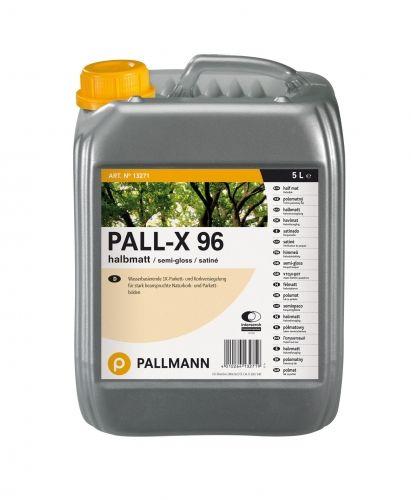 PALLMANN PALL - X 96 Mat - 5 L