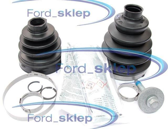 osłona przegubu napędowego kpl. Ford Focus ST - zew. + wew. 1697376