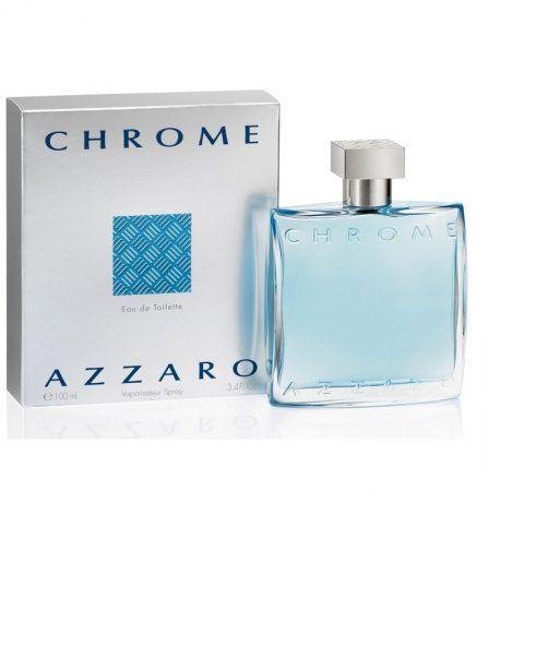 AZZARO Chrome EDT spray 50ml