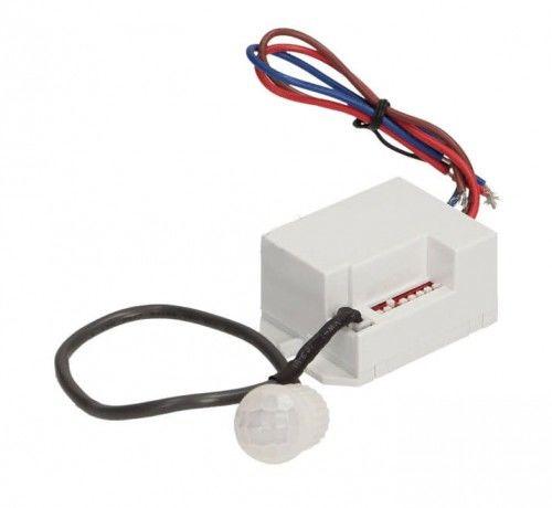 Czujnik ruchu ORNO z zewnętrznym sensorem 360  800W OR-CR-211