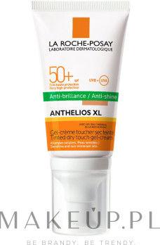 La Roche-Posay Anthelios XL żel- krem matujący SPF 50+ 50 ml