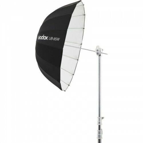 Godox UB-85W parasolka paraboliczna biała