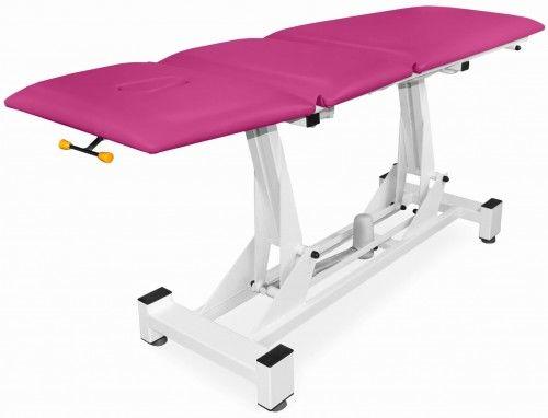 Stół rehabilitacyjny NSR 3 L 2 Elektryczny