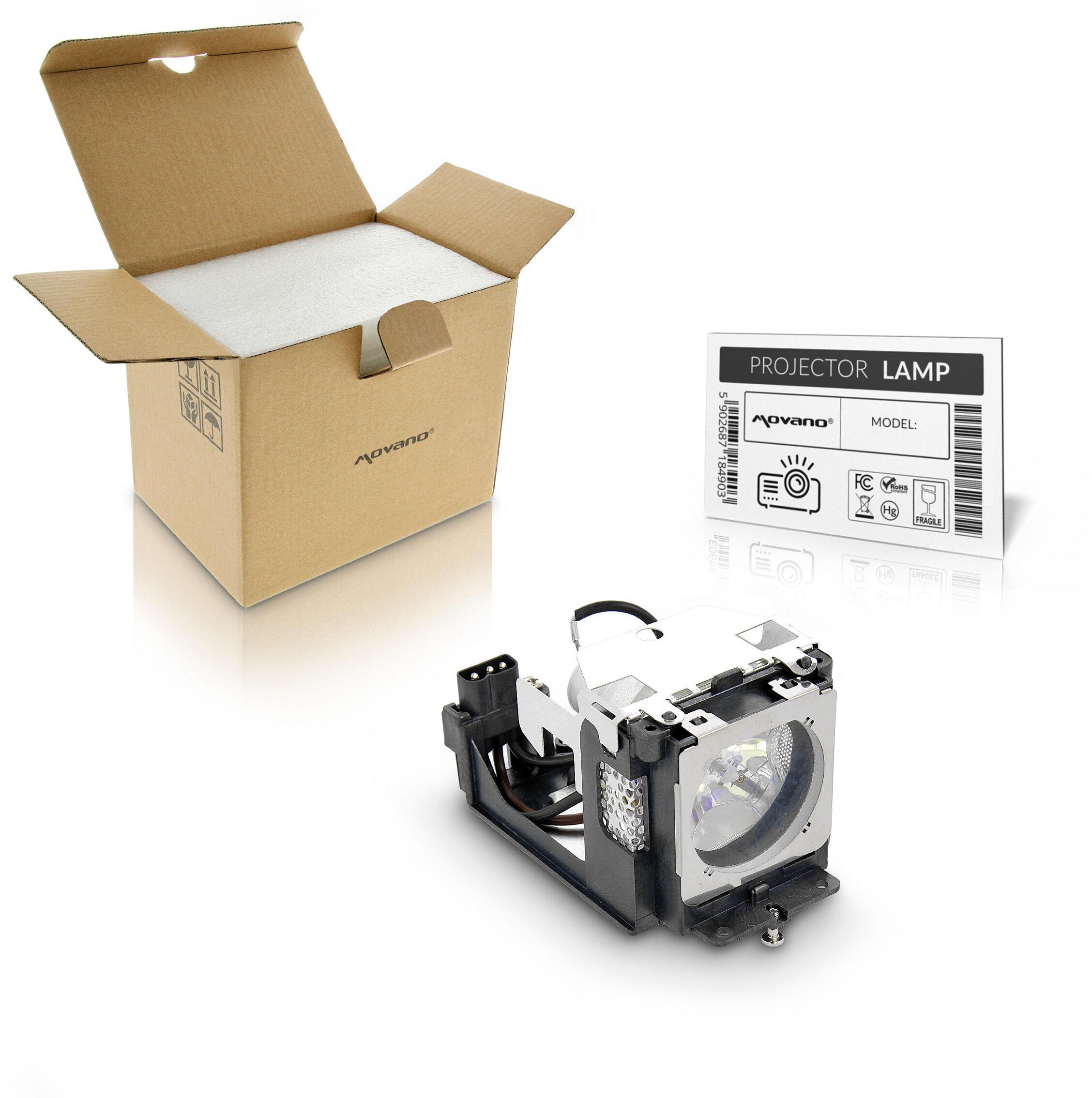Lampa do projektora Sanyo PLC-XE50, PLC-XK450, PLC-XL50, PLC-XL51, ET-LAM1, ET-LAM1-C