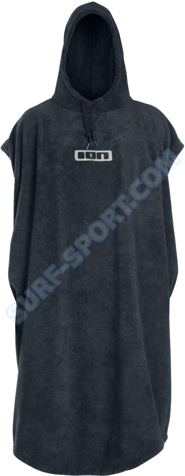 Poncho ION Core 2021 Steel/Gray