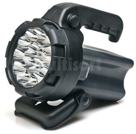 Szperacz ładowalny 9001 LED
