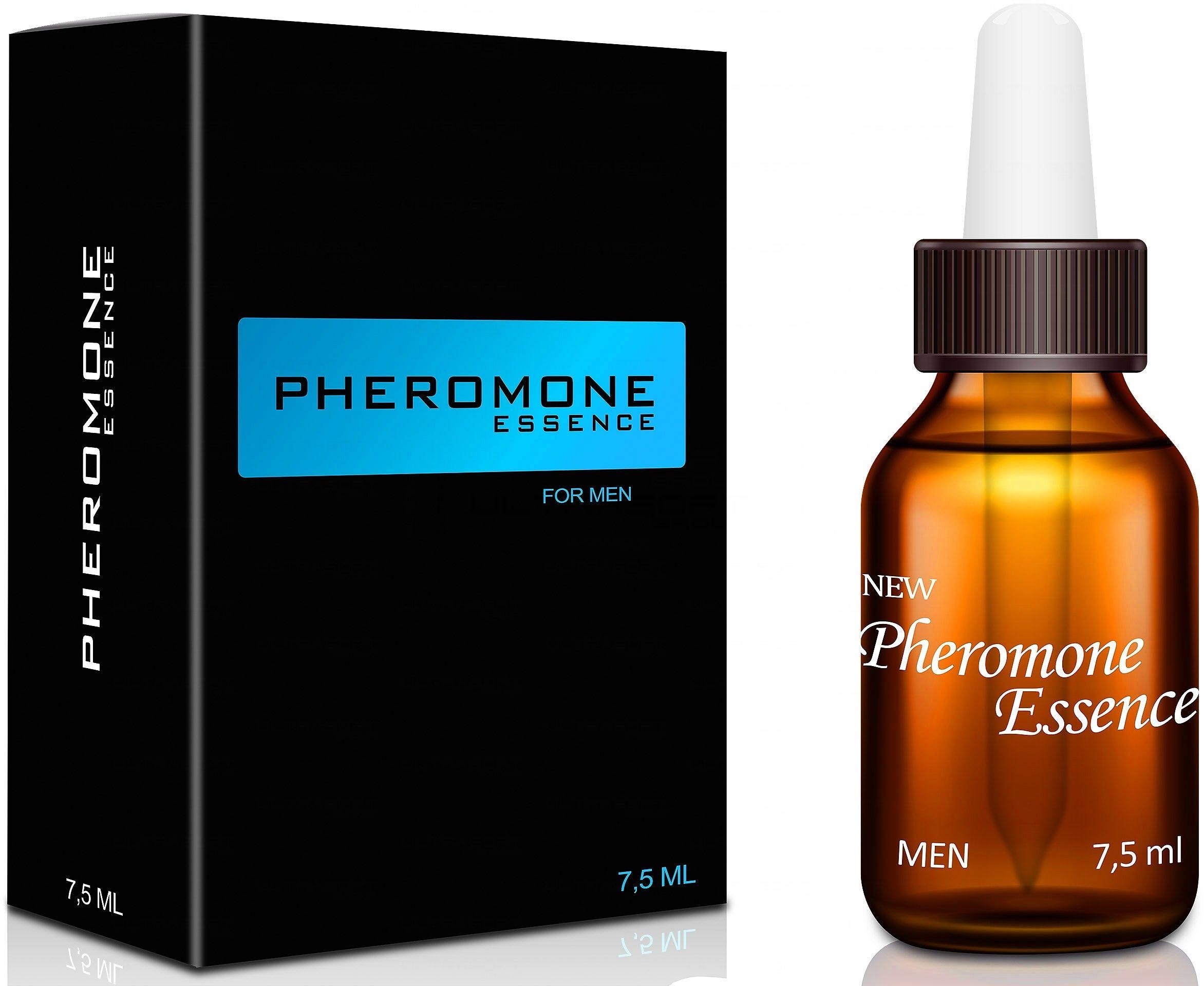 Pheromone Essence Męskie - Koncentrat feromonów