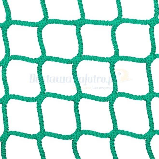 piłkochwyt 4mm gruby siatka ochronna 4mx5m