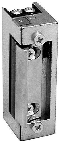 Elektrozaczep JiS serii 1700 model 1733 z pamięcią wewnętrzną