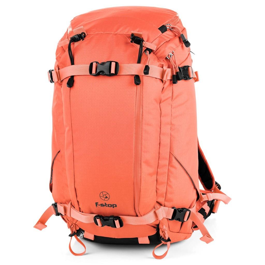 Plecak fotograficzny f-stop Ajna 40L pomarańczowy