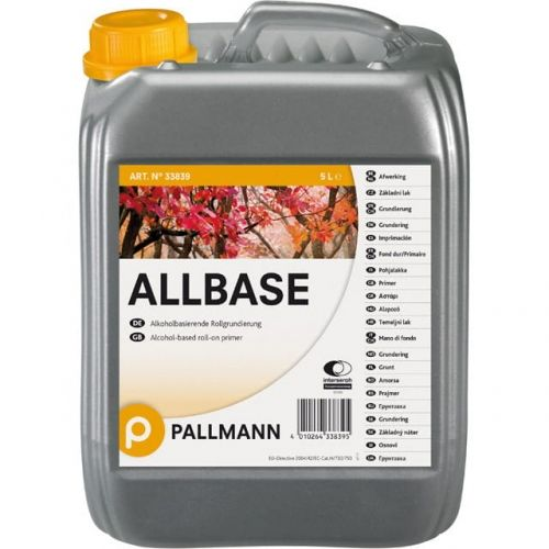 PALLMANN ALLBASE - 5 L