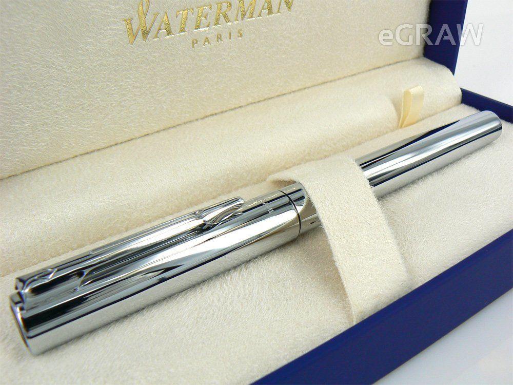 Pióro kulkowe Waterman Graduate CT