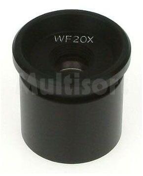 Okular mikroskopowy WF 20x (XTL-IV)