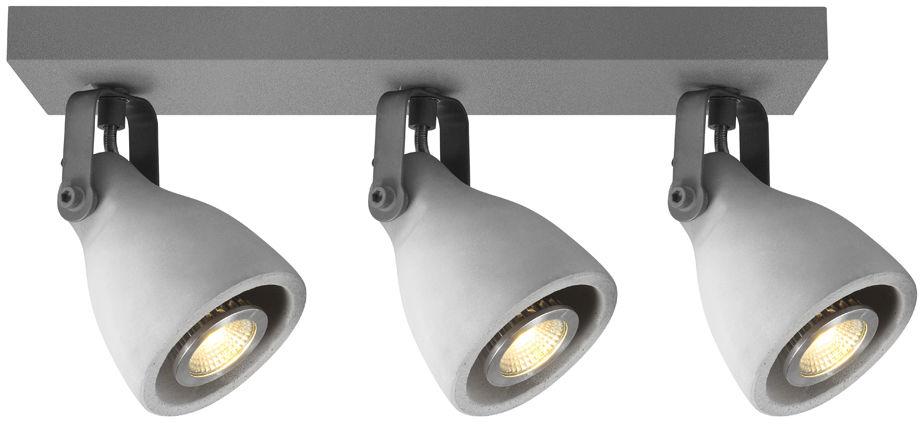 Oprawa sufitowa BREMEN 3 AZ2371 - Azzardo +LED - Zapytaj o kupon rabatowy lub LEDY gratis