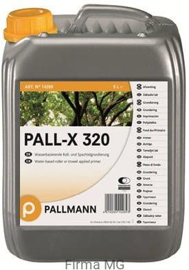 PALLMANN X 320 - 5 L