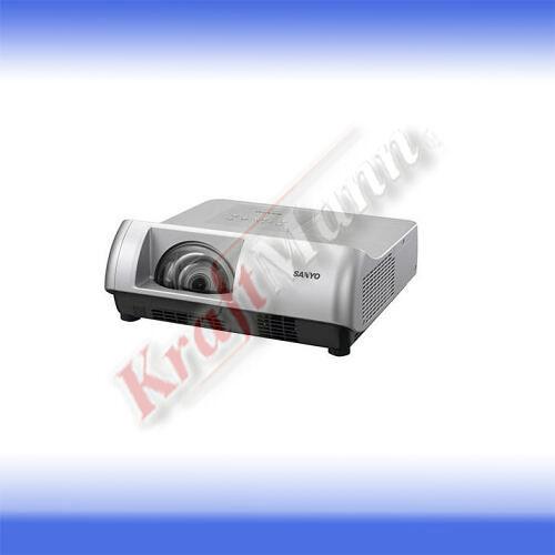 Projektor Sanyo PLC-WL2503 + UCHWYTorazKABEL HDMI GRATIS !!! MOŻLIWOŚĆ NEGOCJACJI  Odbiór Salon WA-WA lub Kurier 24H. Zadzwoń i Zamów: 888-111-321 !!!