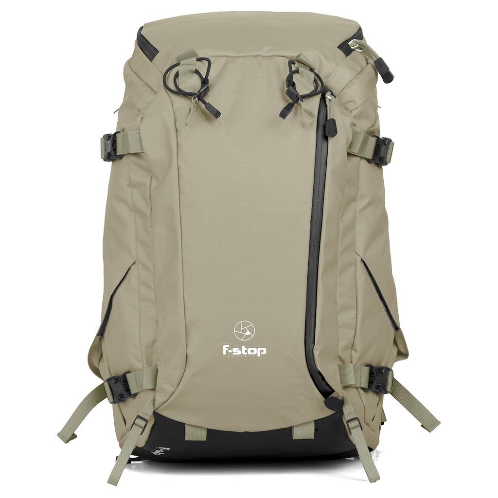 Plecak fotograficzny f-stop Lotus 32L zielony