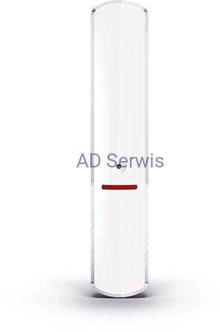 AGD-200 Bezprzewodowa czujka zbicia szyby Satel