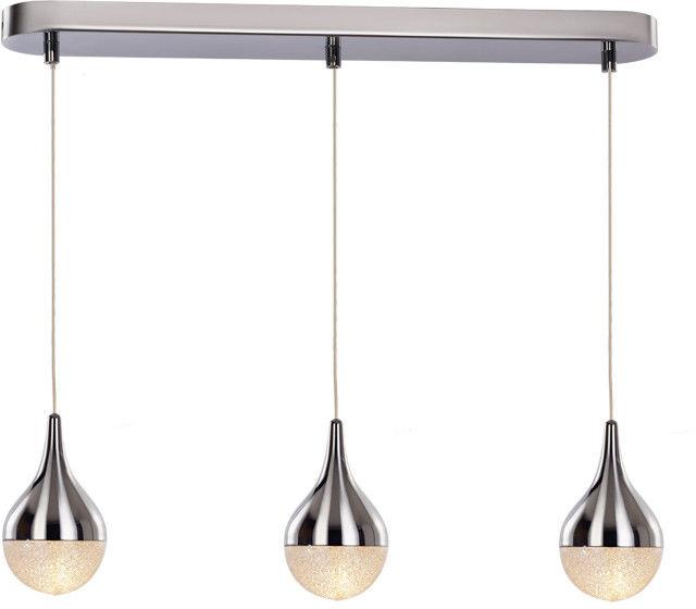 Lampa wisząca CECILIA 3 AZ2173 - Azzardo - Zapytaj o kupon rabatowy lub LEDY gratis