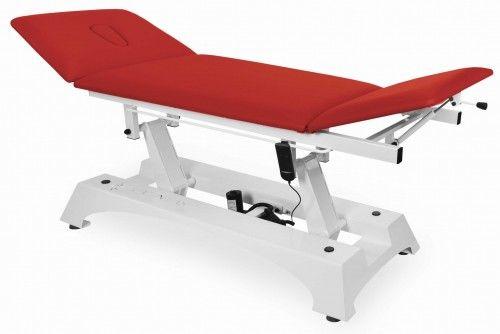 Stół rehabilitacyjny TSR 3 Elektryczny