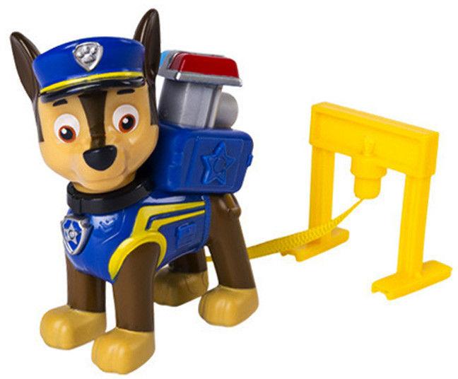 Psi Patrol - Figurka Akcji Chase Ultimate Rescue Police 20107294 16655