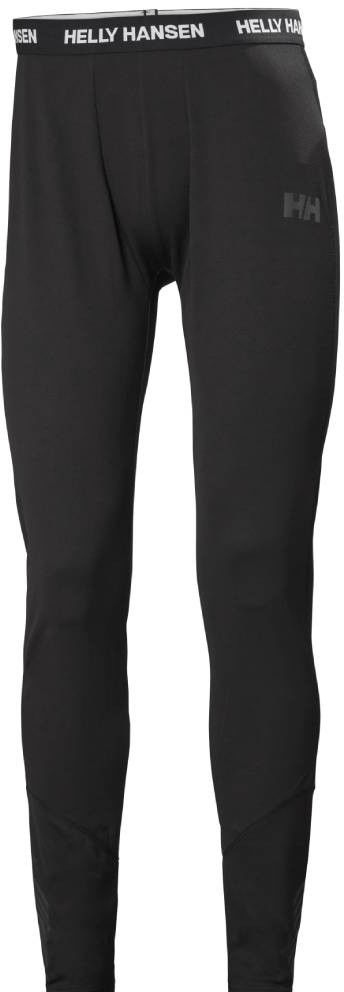 Getry termoaktywne Helly Hansen Lifa Active Pants black