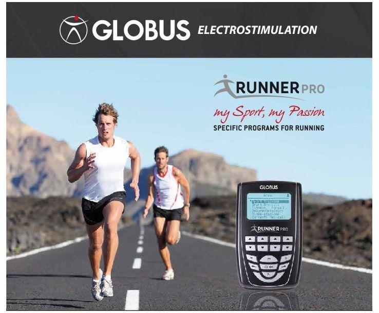 Elektrostymulator Globus Runner Pro