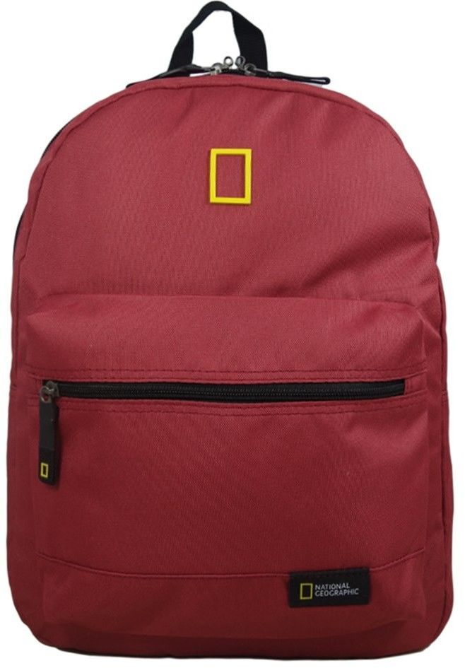 Plecak National Geographic Globe Trotter laptop N14112 RFID