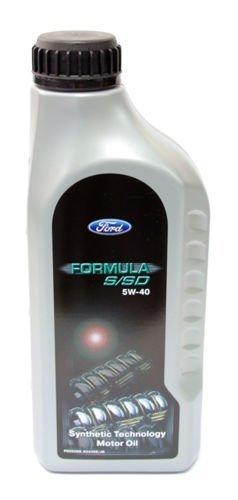 olej silnikowy 5w40 - Formula S/SD - 1 litr