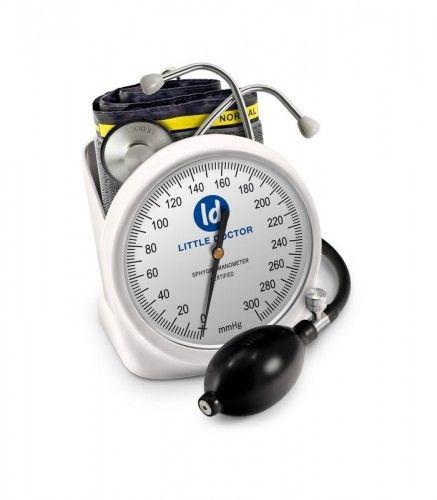 Biurkowy ciśnieniomierz Little Doctor - skonstruowany specjalnie dla ośrodków medycznych LD-100