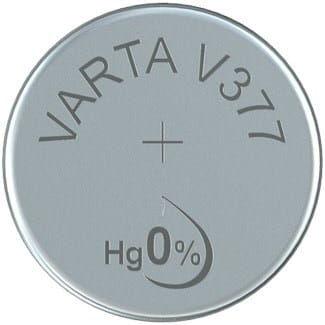 BATERIA VARTA V377 SR626SW