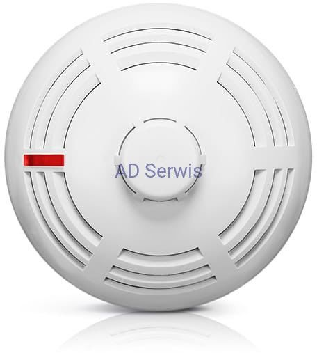ASD-200 Bezprzewodowa czujka dymu i ciepła SATEL