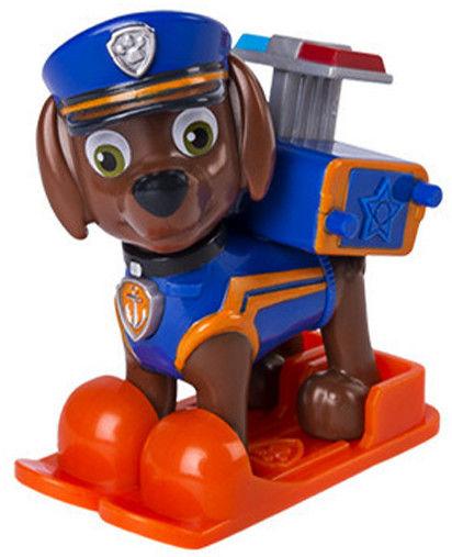 Psi Patrol - Figurka Akcji Zuma Ultimate Rescue Police 20107297 16655