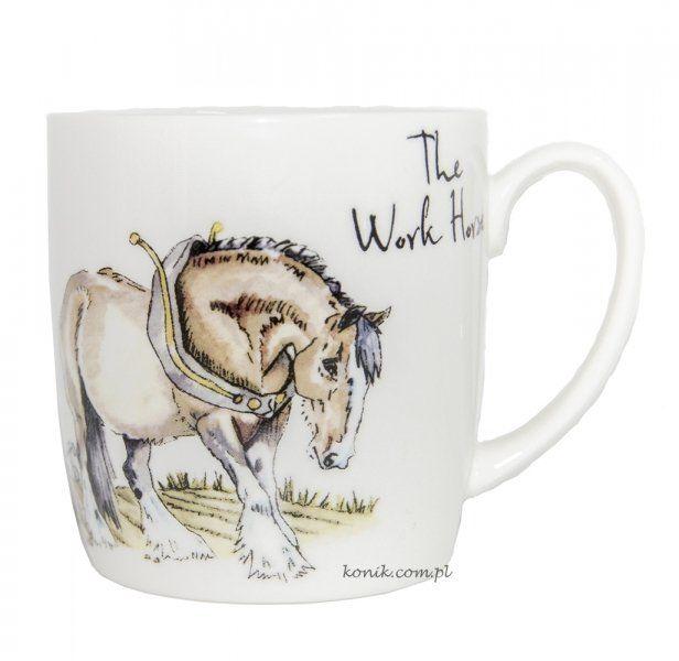Kubek The Work Horse