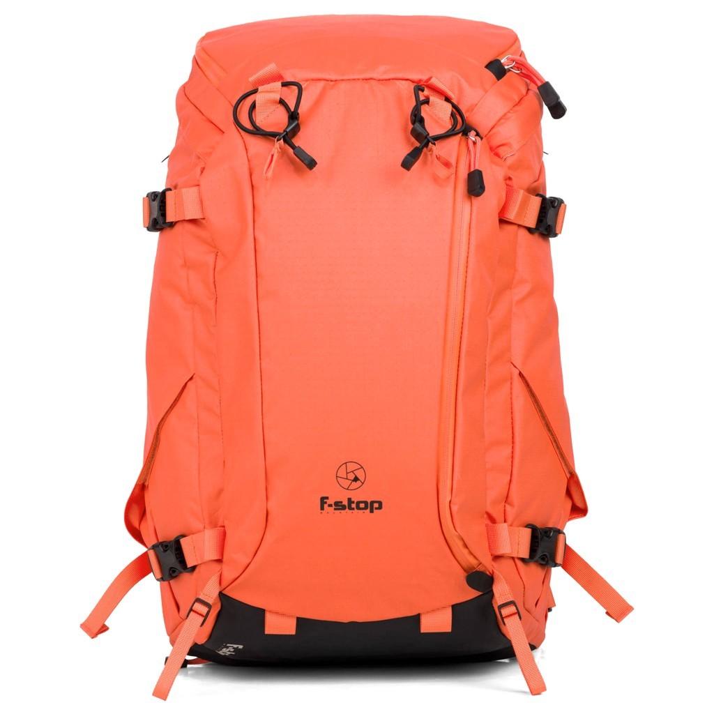 Plecak fotograficzny f-stop Lotus 32L pomarańczowy