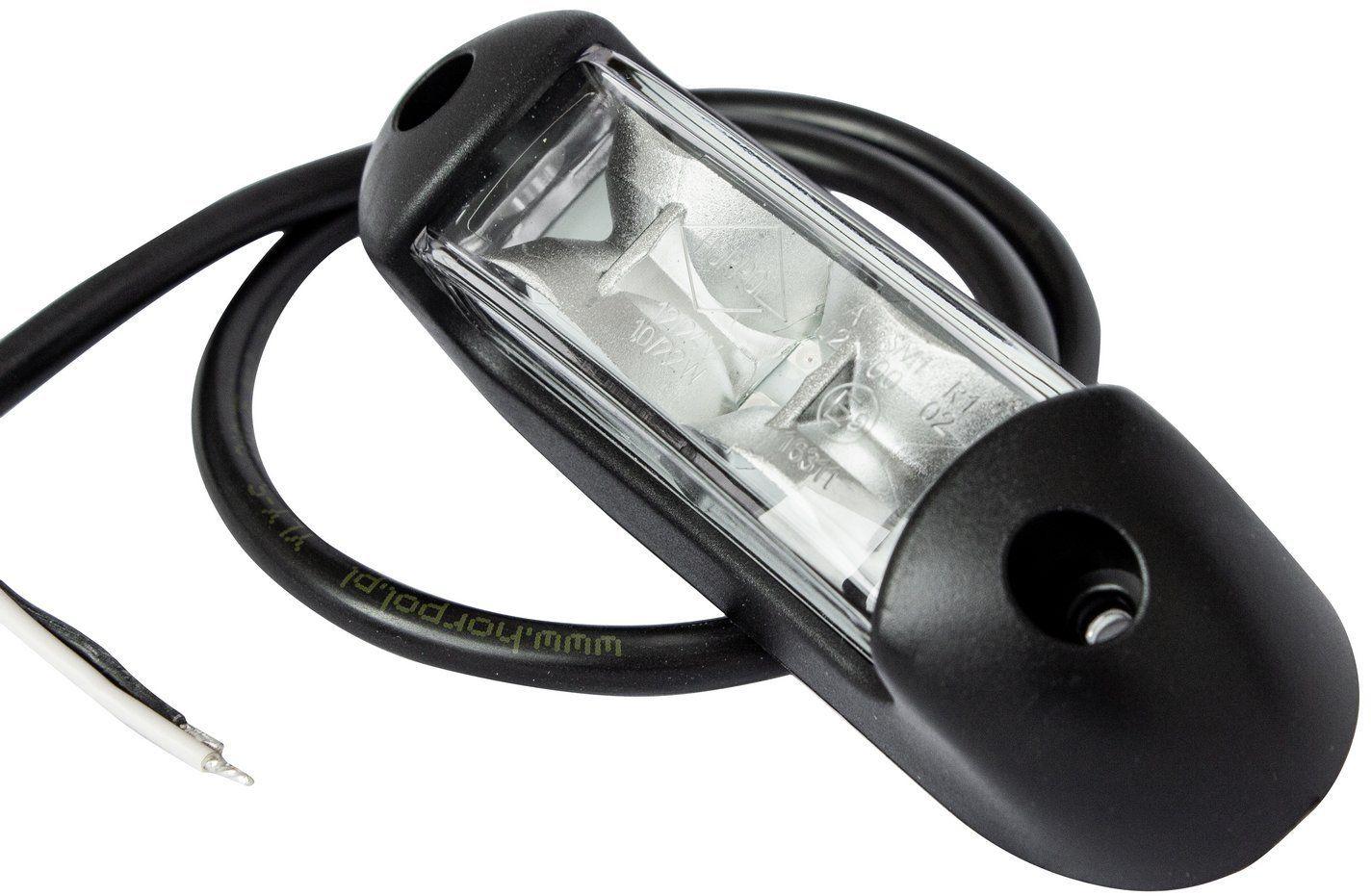 Lampa obrysowa potrójna LED Horpol LD 2166