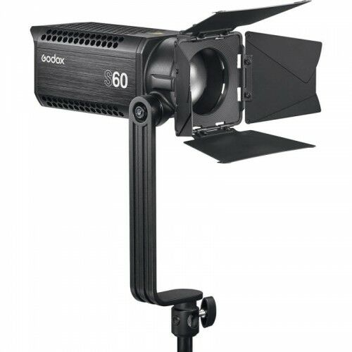 Godox S60 LED Focus z wrotami