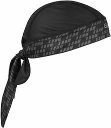 GripGrab bandana nakrycia głowy, czarna, jeden rozmiar