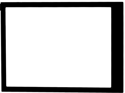 GGS Osłona LCD LARMOR 4G - Sony RX100