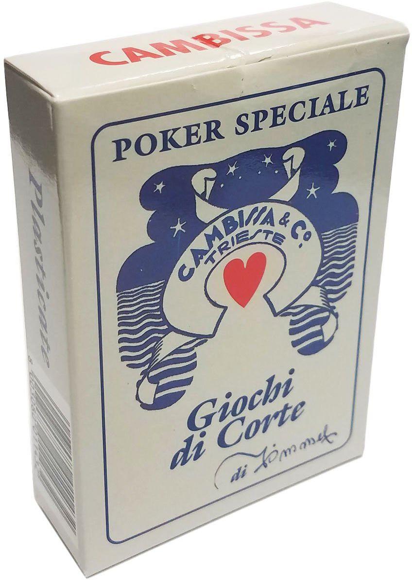 Modiano - Zestaw do pokera, 311143