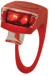 Lampka tylna TORCH TAIL BRIGHT FLEX 2 czerwona TOR-54021,7290001540213
