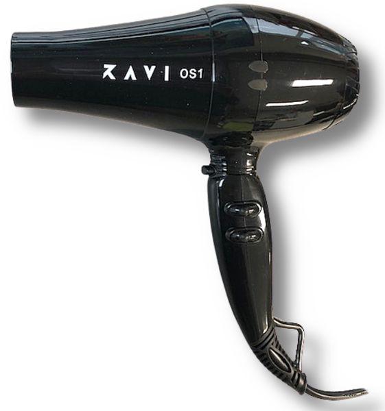 RAVI PRO OS1 profesjonalna suszarka do włosów z jonizacją